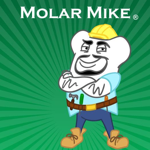 Molar Mike®