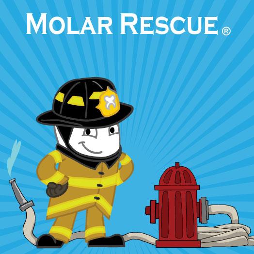Molar Rescue®