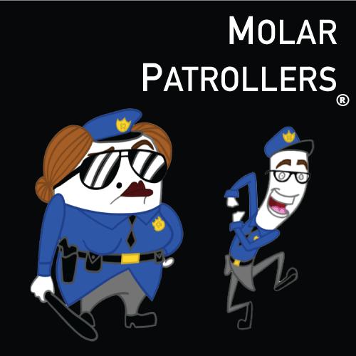 © Molar Patrollers