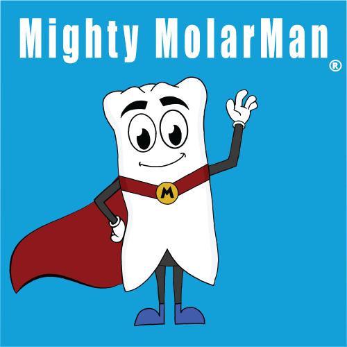 © Mighty MolarMan