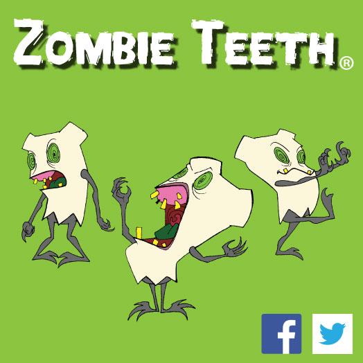 Zombie Teeth®