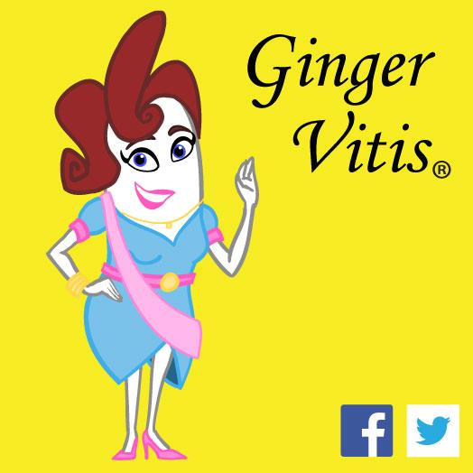 Ginger Vitis®