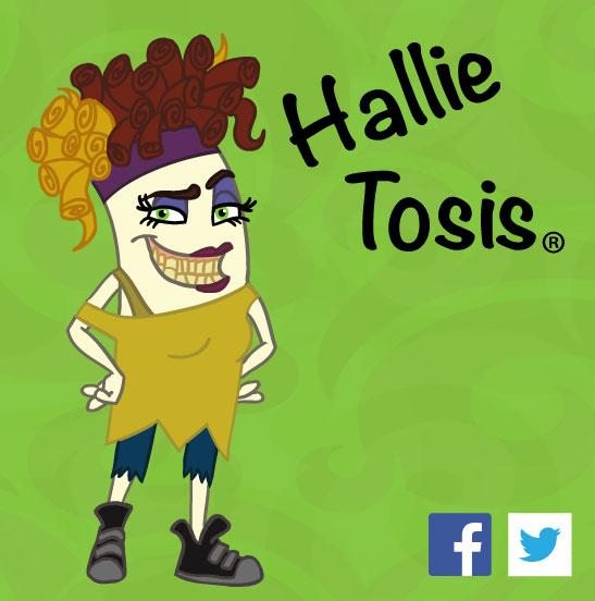 Hallie Tosis 547x552