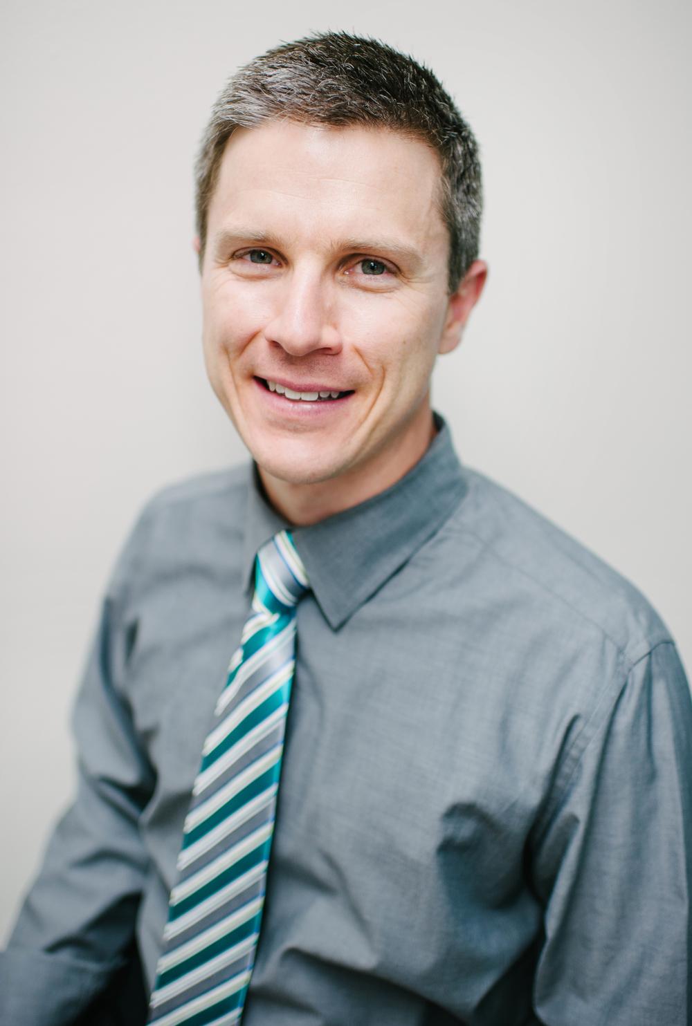 Dr. David Lowman