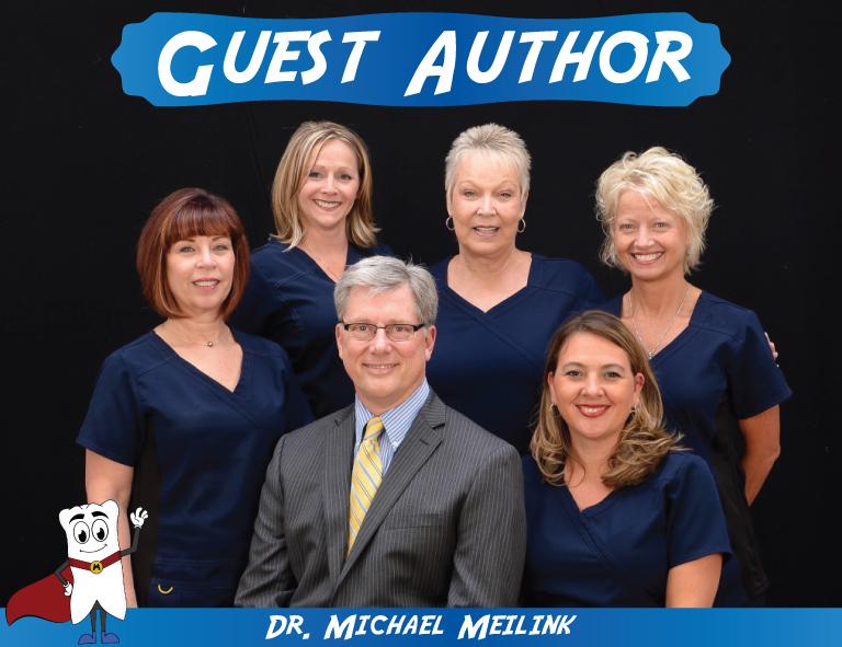 Dr. Michael Meilink - Dental Smilemakers - Dental Sealants for kids