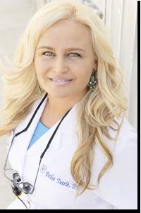 Dr Delia Tuttle - Mighty MolarMan & Friends