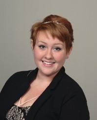 Jessica McMillen Secretary, Building Manager