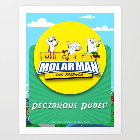Deciduous Dudes
