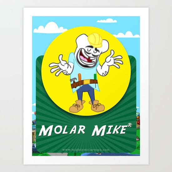 Molar Mike