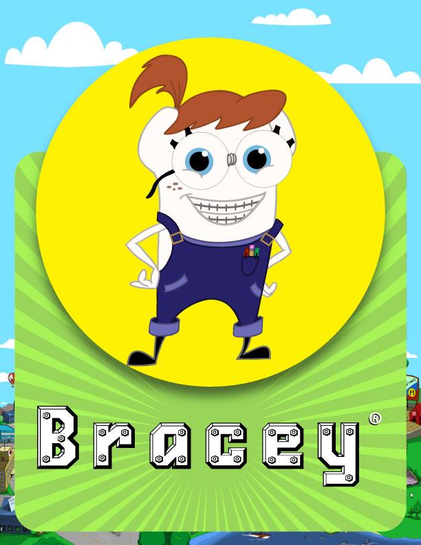 Bracey