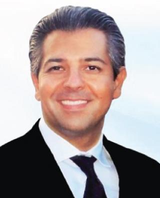 Dr. Tony Hashemian -