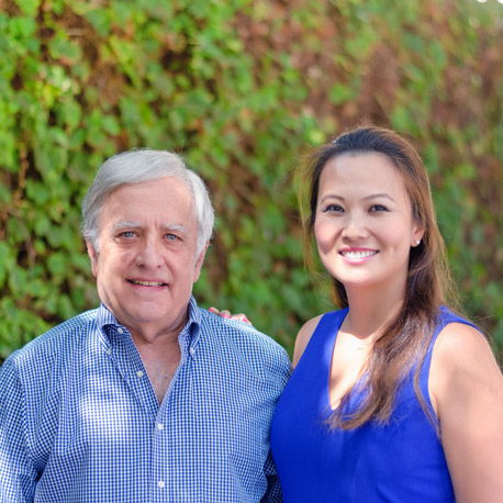 Lisa Gao, DDS, MS and Mark A. Collons, DDS