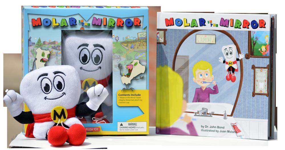 dental health book