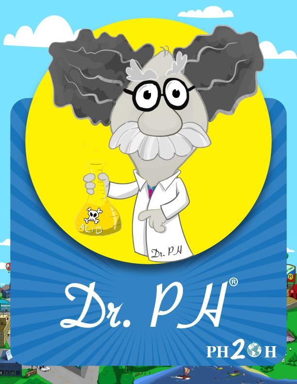 Dr. PH