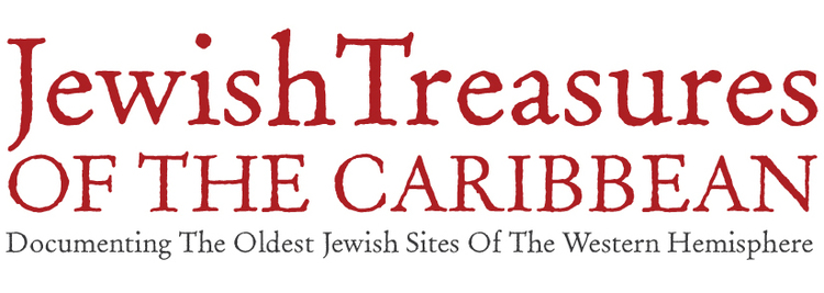 Jewish Treasures of The Caribbean