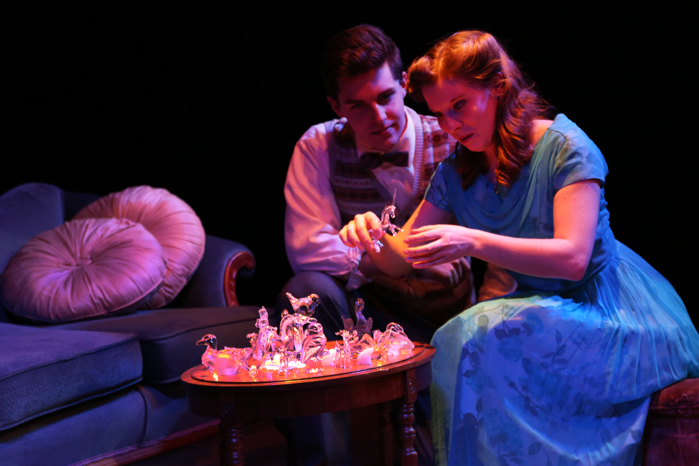 The Glass Menagerie April 2016