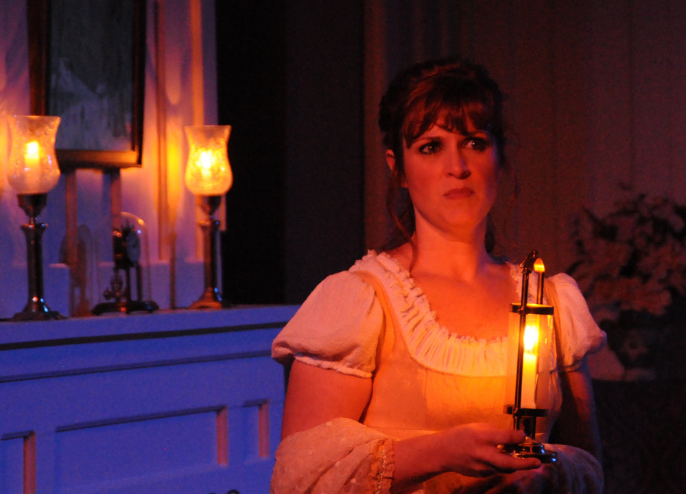 Sense And Sensibility - Full Production 2012