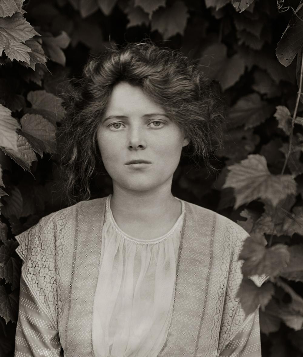 Verne Morton,  Mrs. D. Maclean, Groton, 1912