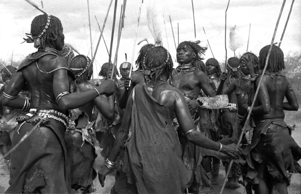 Robert Gardner   Ethiopia, 1968
