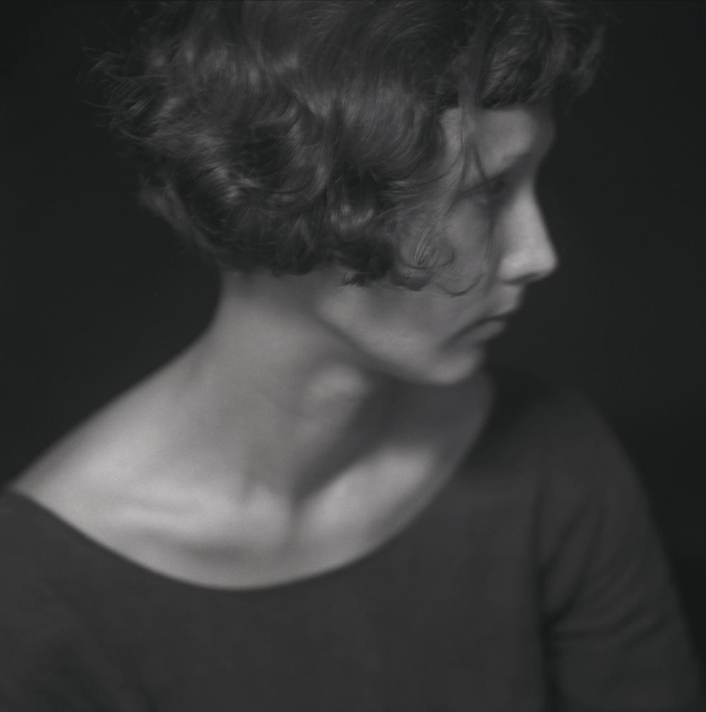 Hazel Cox, San Francisco, 1996