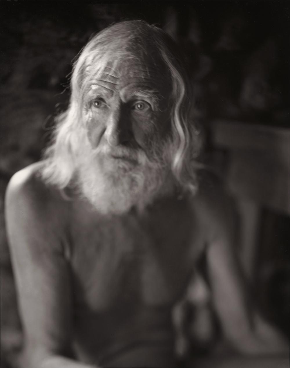 Walter Chappell, El Rito, 1997