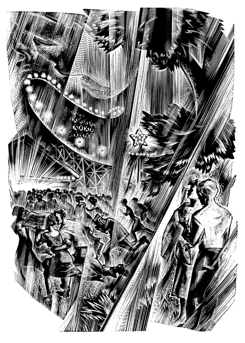 Vertigo, 1937