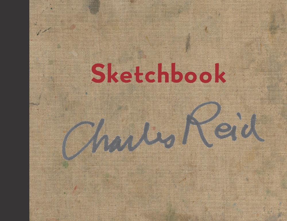 Charles Reid Sketchbook