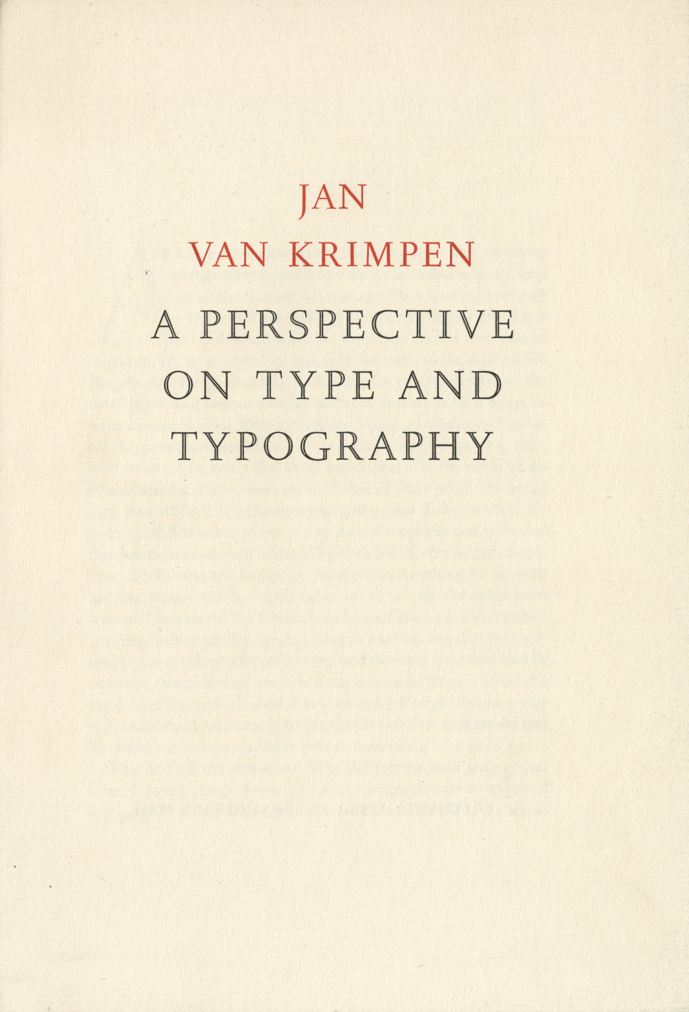 Van Krimpen_Perspective on Type and Typography_Cover.jpg