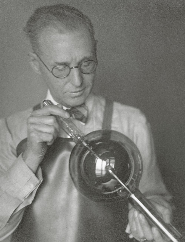 Dr. Dain L. Tasker