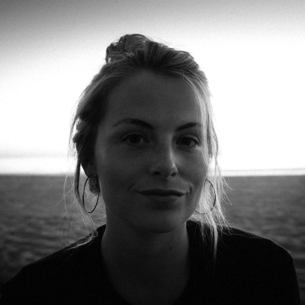 Jess Colquhoun