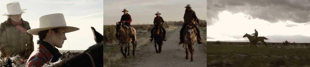 Filson on the Ranch -