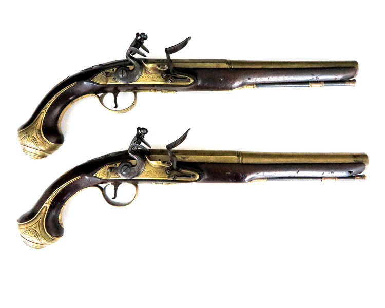 Pair_Mortemore_Flintlock_-Pistols_circa_1770_gary_friedland.JPG