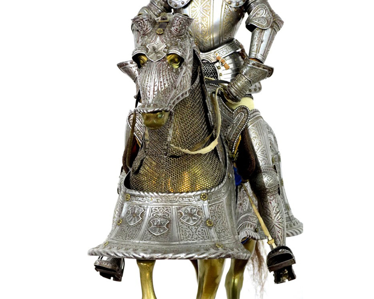An-Important-Miniature-Armor-for-Man-and-Horse-by-E.-Granger,-Paris-Friedland_arms_armor_knight_-horse_renaissance_-chanfron-4.jpg