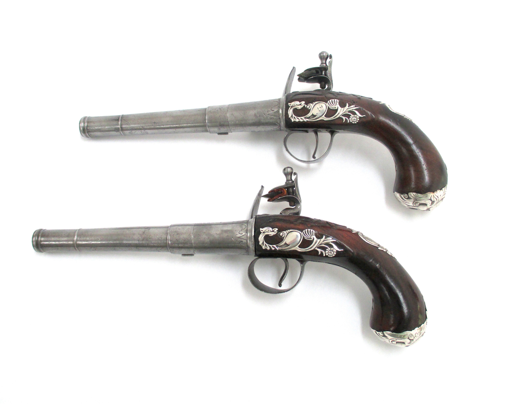 pair-20bore-english-queen-ann-flintlock-pistols-freeman-gary-friedland-arms-armor1.jpg