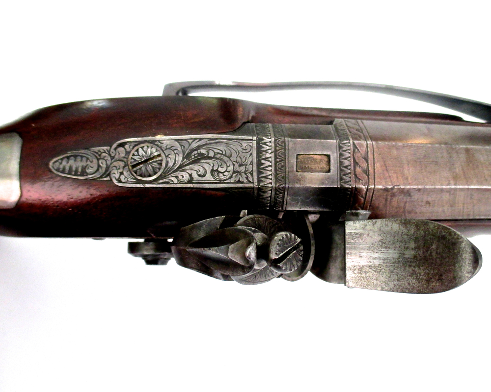 pair-flintlock-officers-pistols-Palmer-rochester-1820-gary-friedland-antique-arms-armor5.jpg