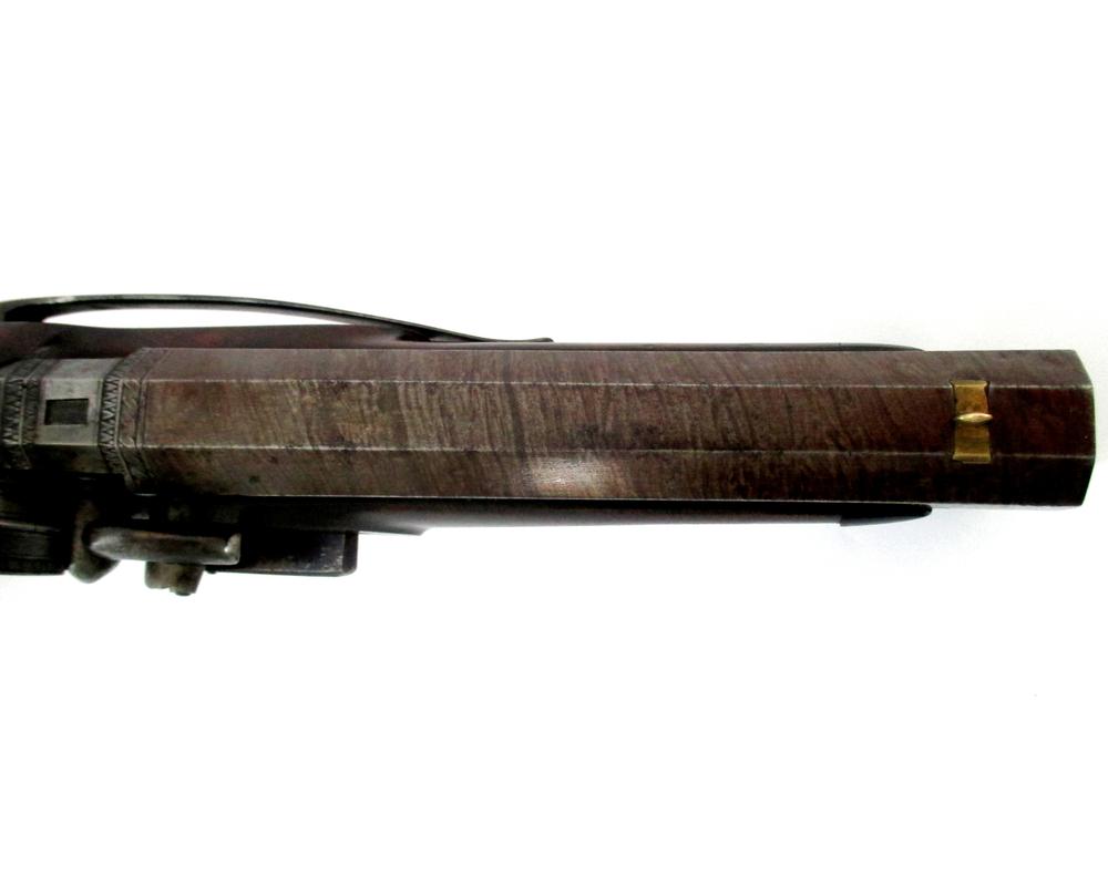 pair-flintlock-officers-pistols-Palmer-rochester-1820-gary-friedland-antique-arms-armor12.jpg