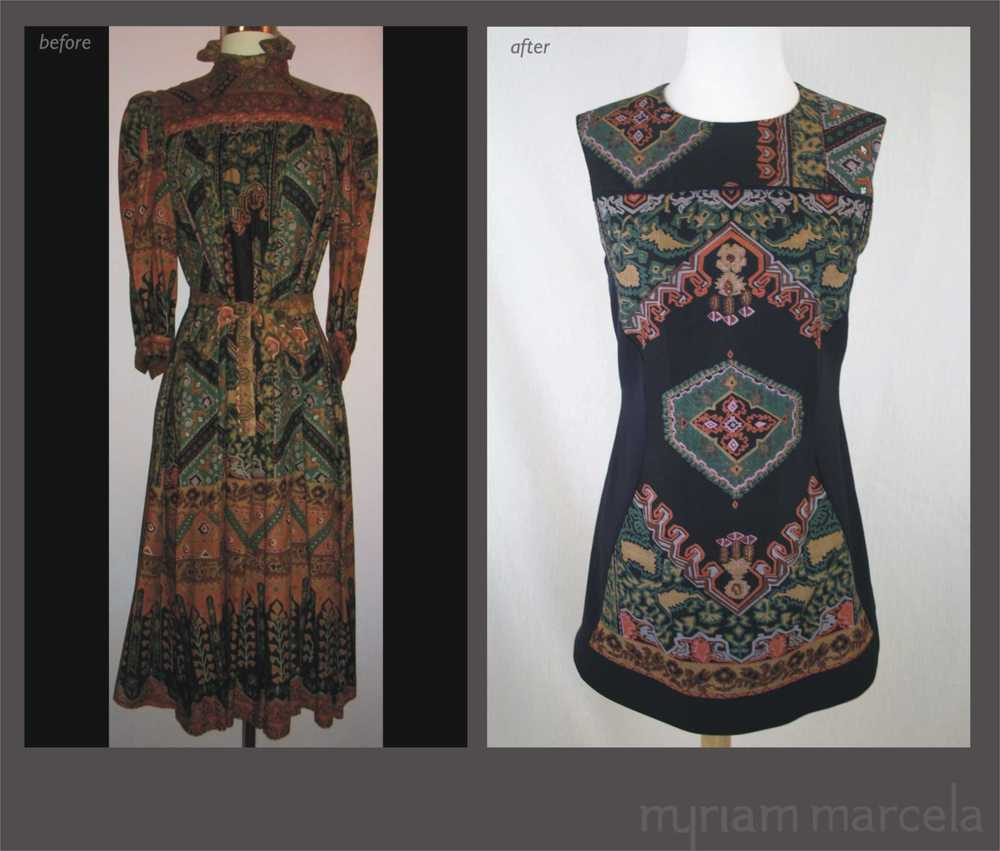 I wish Morocco mini dress.-