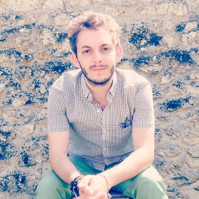 Vincent  Perichon
