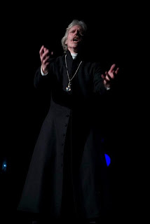 The Priest, circa July 2010