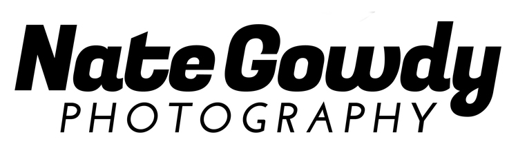 NATE GOWDY photography