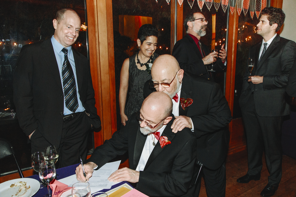 25-Stuart Wilber marries John Breitweiser on first day it's legal, Dec 9th, by Nate Gowdy.jpg