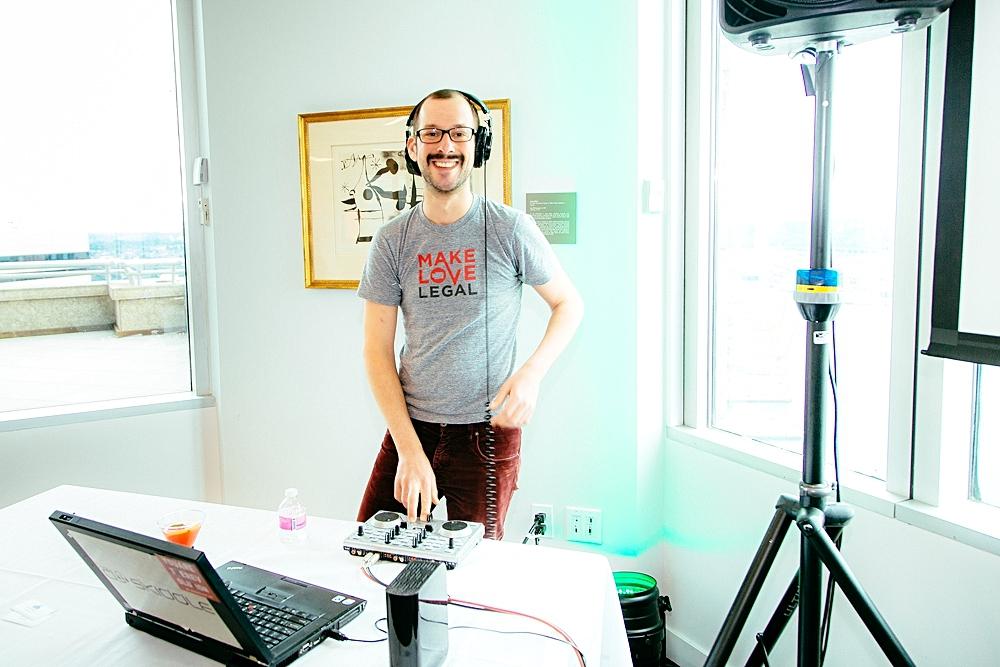 DJ Skiddle