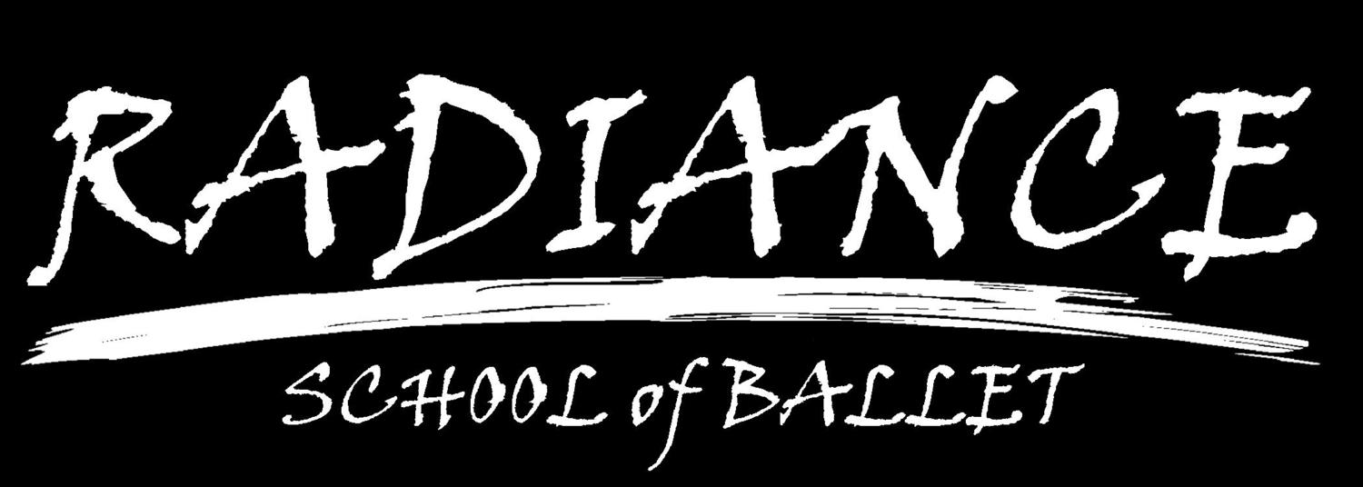 RADIANCE SCHOOL of BALLET
