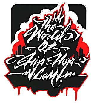 The World Of Hip Hop