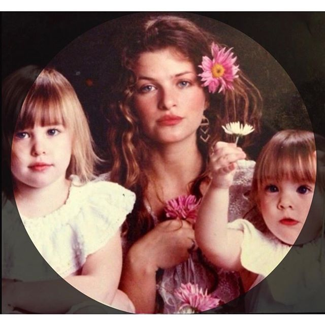 #siblingsday #maricecohnband #michaelband #beatifulgirls #veryblessed #loveyourmother #artistchildren ... need I say more?