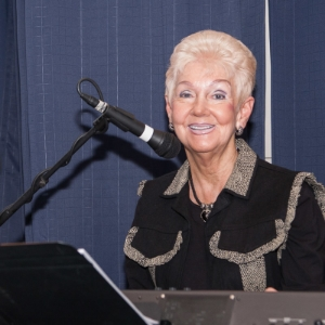 Darlene Corbin   Piano