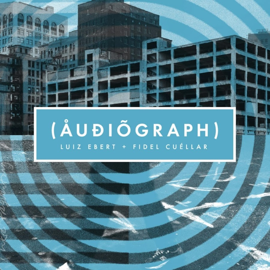 Audiograph Album Cover