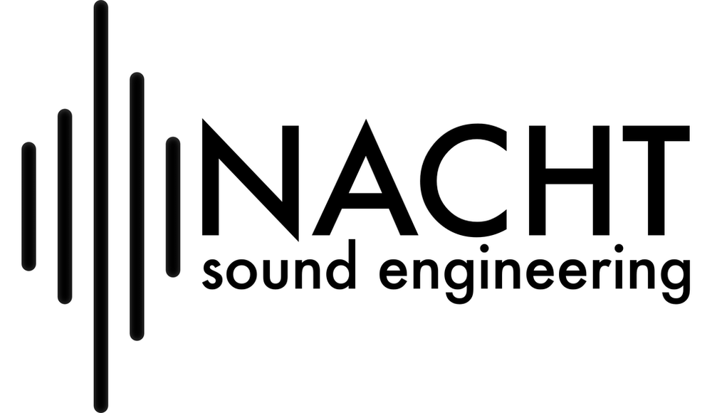 Audio Post-Production Provided by Nacht Sound Engineering