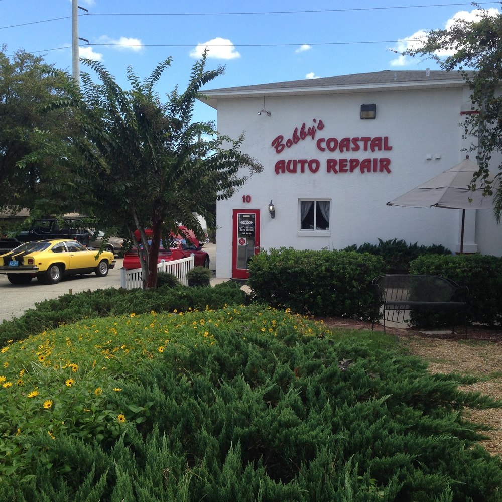 Bobby's Coastal Auto Repair - Palm Coast / Flagler County Mechanic Shop