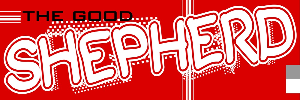 JANUARY 24 - THE GOOD SHEPHERD